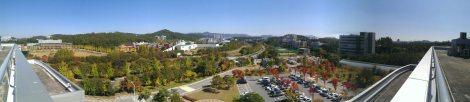 My panorama 1st pix :)